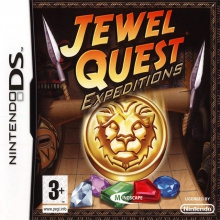 Jewel Quest Expeditions - DS