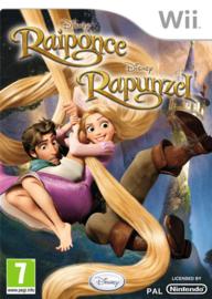 Rapunzel - Wii