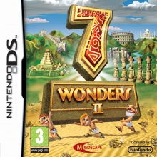 7 Wonders II - DS