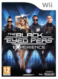 The Black Eyed Peas Experience - Wii