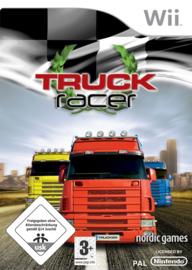 Truck Racer - Wii
