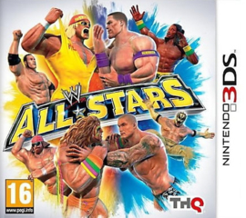WWE All Stars - 3DS