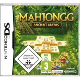 Mahjong Ancient Mayas - DS
