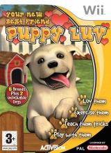Puppy Luv - Wii