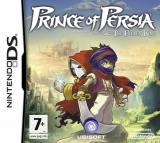 Prince of Persia The Fallen King - DS