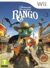 Rango - Wii