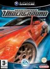 Need for Speed Underground - GC