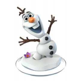 Olaf - Disney Infinity 3.0