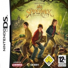 De Spiderwick Kronieken - DS