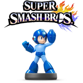 Mega Man - Super Smash Bros Collectie