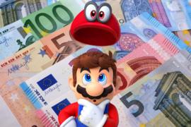 Wii U inkoop