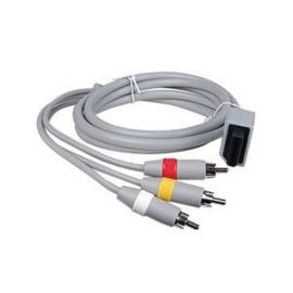 AV kabel Wii