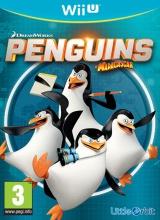 The Penquins of Madagascar - Wii U