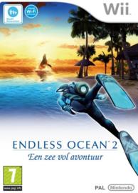 Endless Ocean 2 Een zee vol avontuur - Wii