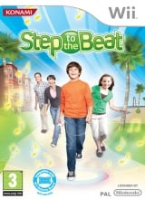 Step to the Beat - Wii