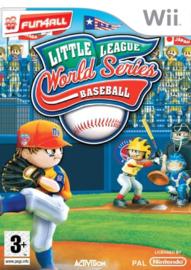 Little League World Series Baseball - Wii