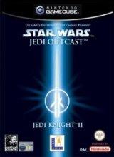 Star Wars Jedi Knight II Jedi Outcast - GC