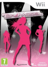 Top Model - Wii