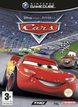 Disney Pixar Cars - GC
