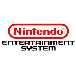 Nintendo 8 Bit Shop