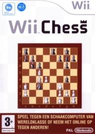 Wii Chess - Wii