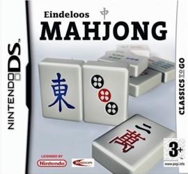 Eindeloos Mahjong - DS