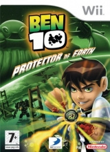 Ben 10: Protector of Earth - Wii