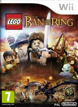 LEGO In de Ban van de Ring