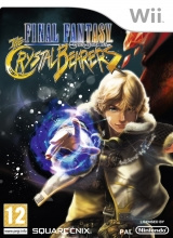 Final Fantasy Crystal Chronicles The Crystal Bearers - Wii