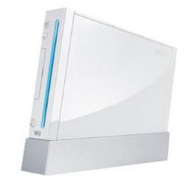 Wii Spelcomputer Kopen