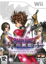 Dragon Quest Swords The Masked Queen and the Tower of Mirrors - Wii