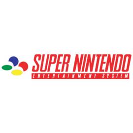 Super Nintendo Shop