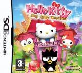 Hello Kitty Big City Dreams - DS