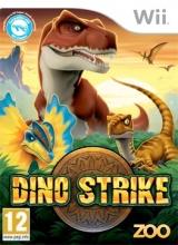 Dino Strike - Wii