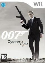 007 Quantum of Solace - Wii