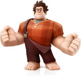 Wreck it Ralph - Disney Infinity 1.0