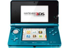 Alles voor 3DS