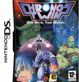 Chronos Twins - DS