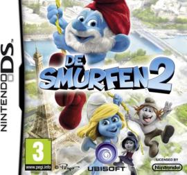 De Smurfen 2 - DS