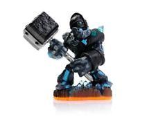 Granite Crusher - Giants