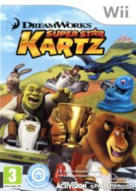 Super Star Kartz - Wii