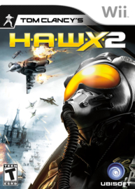 Tom Clancy's H.A.W.X. 2 - Wii