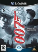 Everything or Nothing 007 - GC