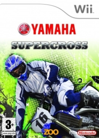 Yamaha Supercross - Wii