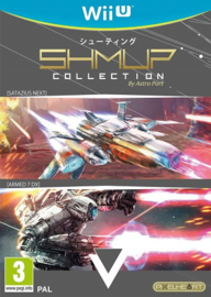 Shmup Collection - Wii U