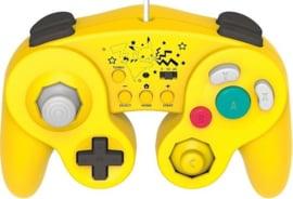 Hori Fightpad Controller Pikachu