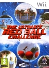 The Ultimate Red Ball Challenge - Wii