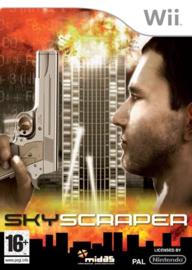 Skyscraper - Wii