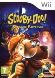 Scooby-Doo! Operatie Kippenvel - Wii