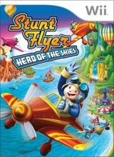 Stunt Flyer Hero of the Skies - Wii